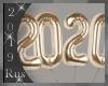 Rus: 2020 Balloons 2