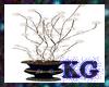 KG*NavyVase
