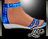 Spring Fun Sandals