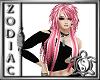 Pinks Caprice