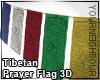 !Tibetan Prayer Flags