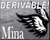 Mina Miniwings DER
