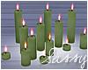 e Candles