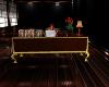 {DS} Natural Wood Desk