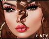 P-PRISCA Lashes/Brows/Ey