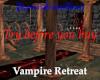 Vampire Retreat