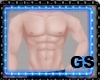 """GS"" MUSCLED SKIN HD V1"