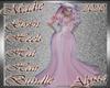 Alyssa Pink Collection