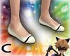 (C) Chloe Shoes