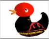 Underground Duck