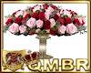 QMBR Wedding Roses P&R