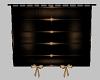 Animated Drapes