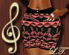 Aztec Skirt BMXXL