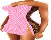 Pink Penny Mini Dress 2