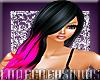 KraftyC Pink Hair
