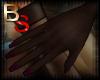 (BS) Texture Gloves