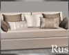 Rus: Evee Small Couch