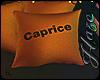 [IH] Caprice Pillow