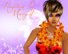 ~LB~HawaiianLei-Marigold