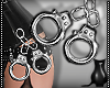 [CS] Police Handcuffs
