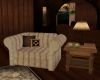 !Mountain Cabin Chair