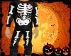 Man/Boy Halloween Pj's