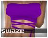 Tiedup Purple