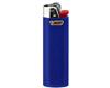 EA' BIC Lighter Blue