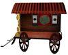 Chinese Opera Wagon