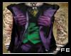 FE joker top suit tee2