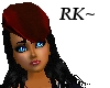 RK~ Nijiyo ~ Pitch Black