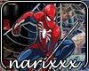 Spiderman Comic Cutout