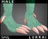 lmL Kai Feet M
