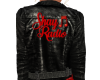 Kids Shay Radio Jacket
