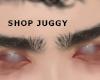 possessed. eyes
