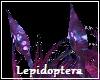 Lepidoptera Elf Antennae