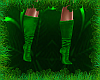 St. Patty's Day Boots