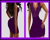 Purple Silk Mini BM