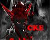 CKE Demon Heart Ears