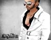 {Ash} White DLC Jacket