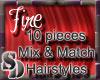 Fire M&M 1