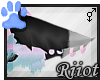 !R; Rainbone Ears V1