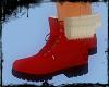 [Gel]Xmas Boots