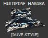 MULTIPOSE MAKURA