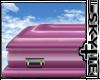 Pink Casket