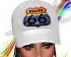 [EB]ROUTE 66 SNAPBACK