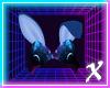X Cosmic Ears 3