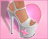 Kawaii Nurse Heels