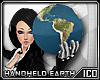 ICO Handheld Earth F