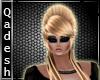 !Q! Voletta Wild Blond